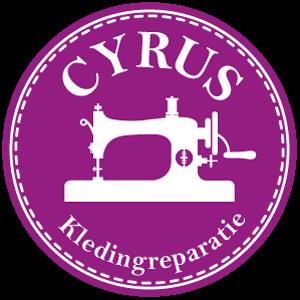 Cyrus Kledingreparatie